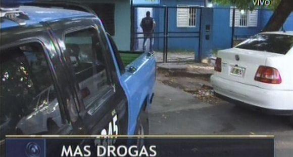 Tres detenidos en operativos por venta de cocaína y marihuana en zona noroeste