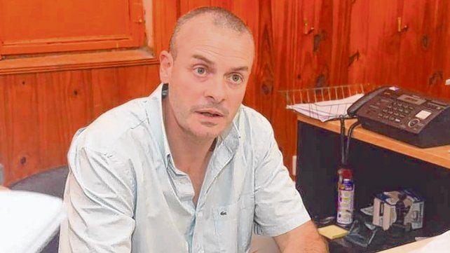 Alejandro Druetta escaló posiciones en la policía santafesina falseando operativos antinarcóticos.