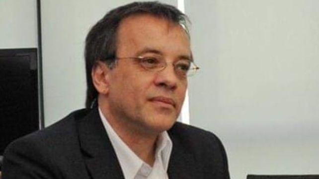 Enrique Font es un criminólogo que conoce bien el entramado de la violencia rosarina.