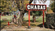 chabas: hallaron en buen estado de salud a la adolescente que era intensamente buscada
