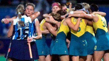 El equipo argentino llegó a la final con la garra a flor de piel. Venció Australia, el mejor equipo del mundo del momento, pero hubo reconocimiento a la labor de Las Leonas.