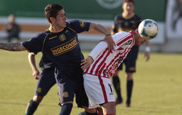 Russo se inclinó por Jonás Aguirre y Lucas Lazo como titulares en el canalla