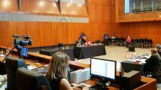 Los jueces ratificaron la multa de U$S 500.000 a la empresa y los acusados, atento a la gravedad de la infracción, y al movimiento económico de la empresa.