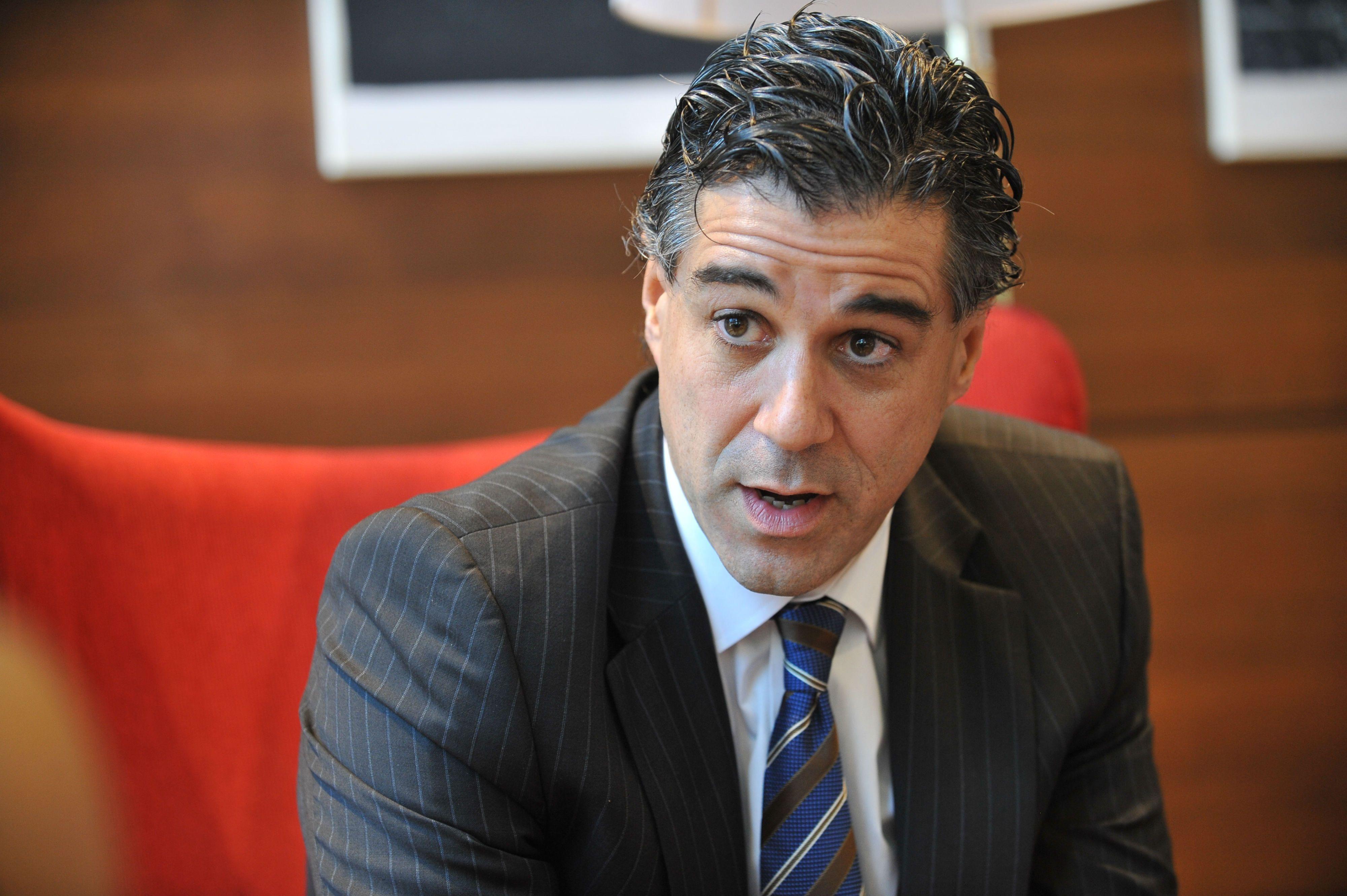 Señor juez. Rafecas había cerrado la denuncia de Nisman contra Cristina y se desligó de la causa Hotesur.