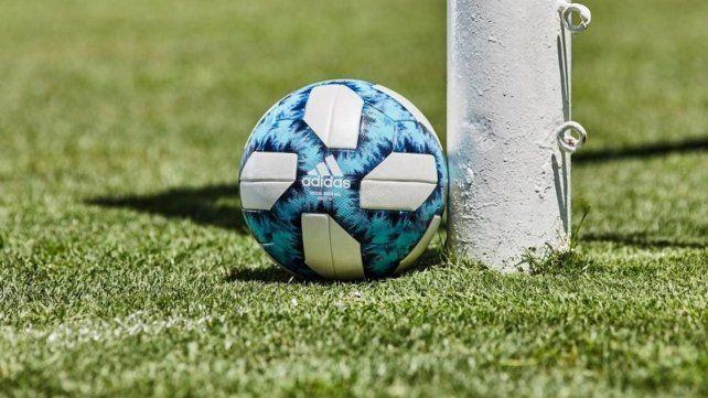 El martes vamos a ver cuándo vuelve el fútbol, sostuvo Ginés González García