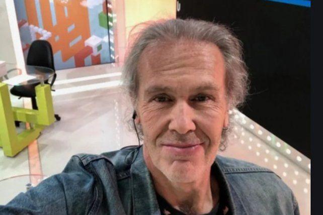 Gonzalo Bonadeo fue muy criticado por su exesposa.