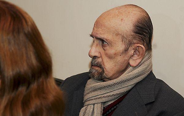 El ex coronel González fue quien encabezó el golpe en Santa Fe.