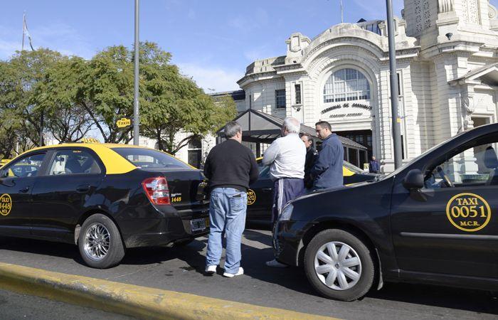 Mario Cesca reclamó a las autoridades una pronta solución.