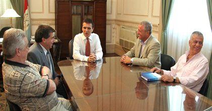 La provincia convocó a Central y Newells a conformar un comité de seguridad deportiva