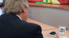 Fernández llamó a dejar atrás las diferencias del pasado entre Argentina y Brasil.