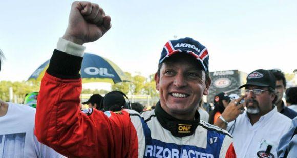 Guillermo Ortelli es el nuevo campeón del Turismo de Carretera