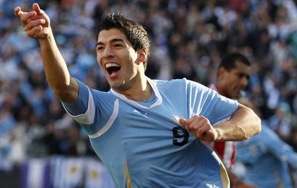 Suárez ya no está lesionado