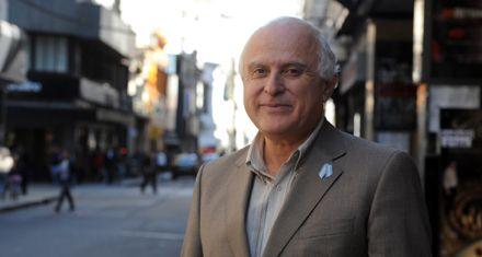 Para Lifschitz, la alianza del radicalismo con De Narváez es un obstáculo insalvable
