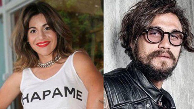 ¿Fin? Gianinna y Osvaldo hicieron posteos en Instagram dando a entender que el amor se terminó.