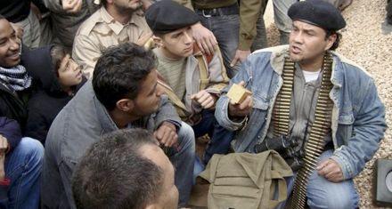 Libia: aviones de Kaddafi atacan ciudad petrolera en manos rebeldes