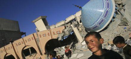 El primer ministro israelí dice que con los ataques alcanzaron logros impresionantes