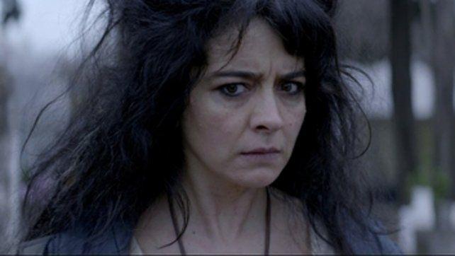 La actriz que deslumbró en Relatos salvajes regresa al cine con un rol desafiante