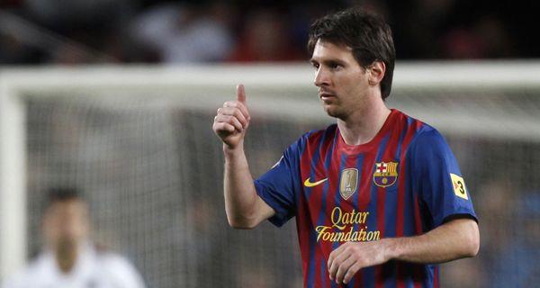 Messi ahora dice que quiere terminar su carrera en Barcelona
