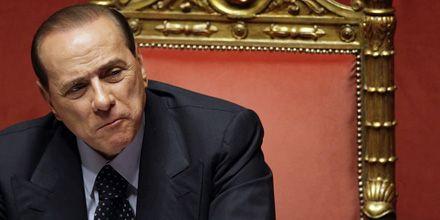 Italia: Veltroni le pide a Berlusconi reformas sociales inmediatas