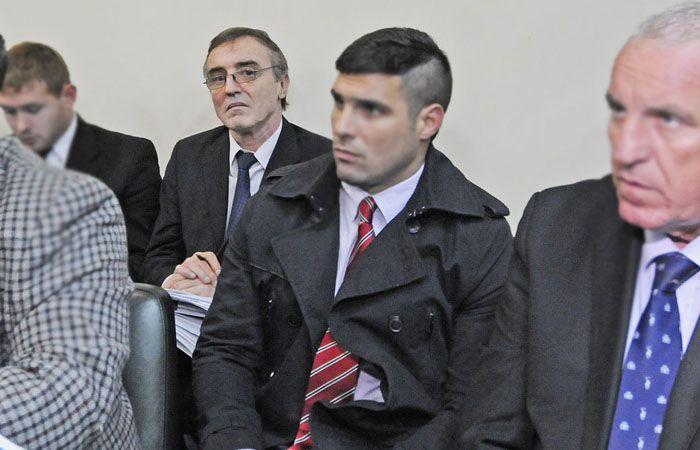 Tognoli fue condenado a seis años de prisión por la Justicia.