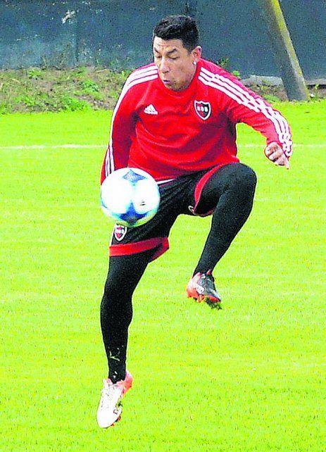 Mala pata. Sarmiento se lesionó en el amistoso ante Talleres. Tiene una distensión en el sóleo izquierdo.