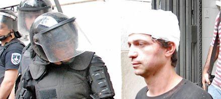 La Justicia quiere saber si hubo una  orden política para evitar piquetes