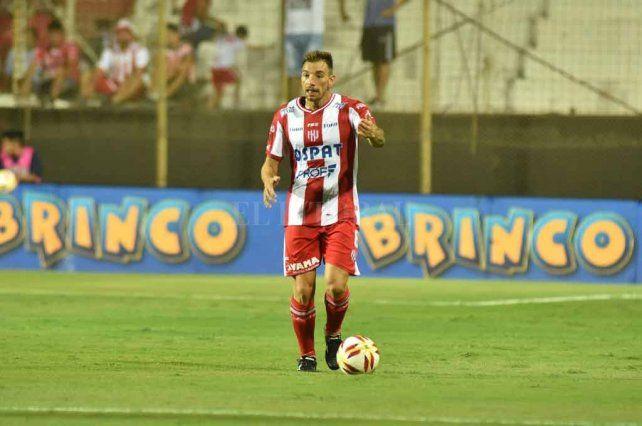 Bottinelli viene de quedar libre en Unión. El Kily González lo quiere para Central cuanto antes.