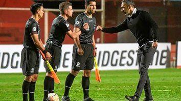 El DT de Unión Juan Manuel Azconzábal enderezó el rumbo y el equipo mejoró en los resultados y en el aspecto futbolístico.