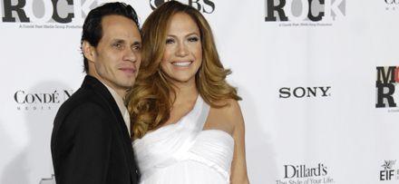 Jennifer López dio a luz a gemelos