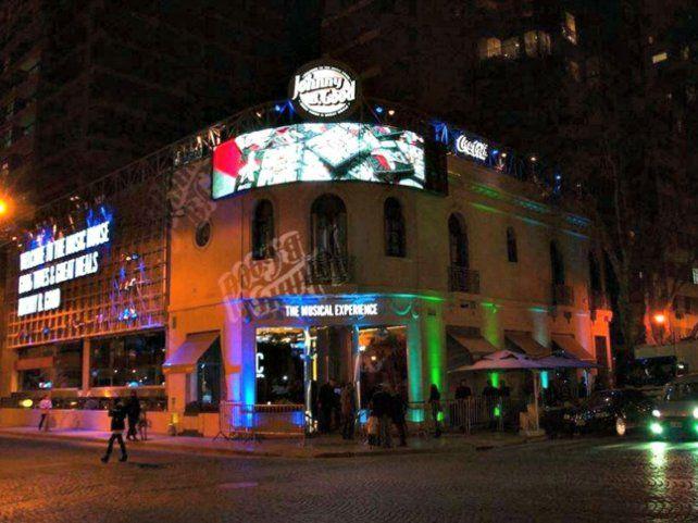 Cerró Johnny B. Good, el emblemático bar de Oroño y Güemes