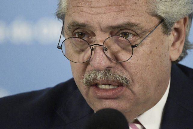 Citan al presidente Alberto Fernández en la causa por el default de Vicentín