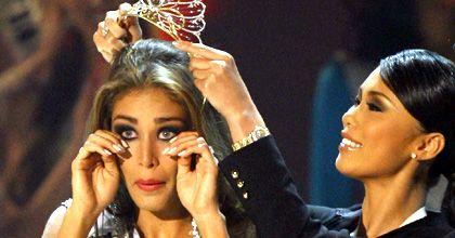 Una venezolana de 22 años es la nueva Miss Universo