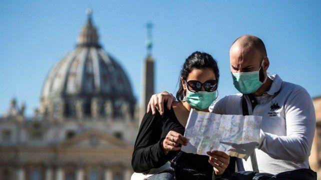 El Vaticano se declara libre de coronavirus