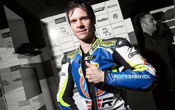 Porto fue el que más corrió en 250cc: 160 GP