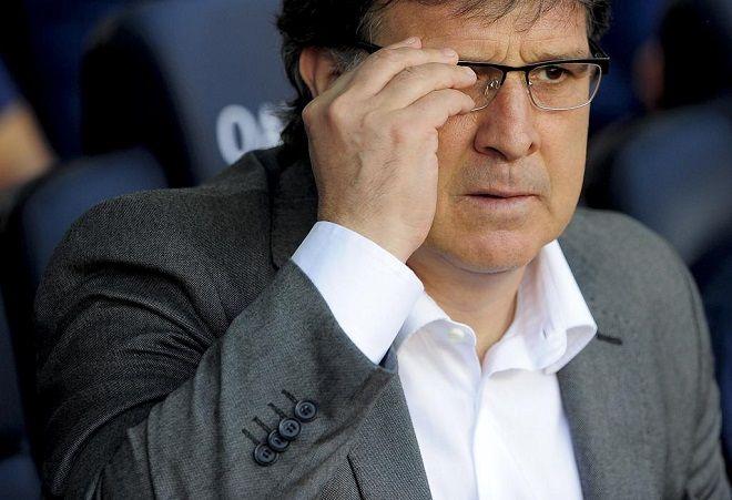 Ahora sí es oficial. Gerardo Daniel Martino es el nuevo entrenador de la selección argentina y mañana a las 13 será presentado formalmente en el predio de la AFA en Ezeiza.