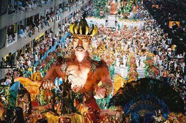 Los brasileños se aprestan a vivir los carnavales más calurosos en décadas