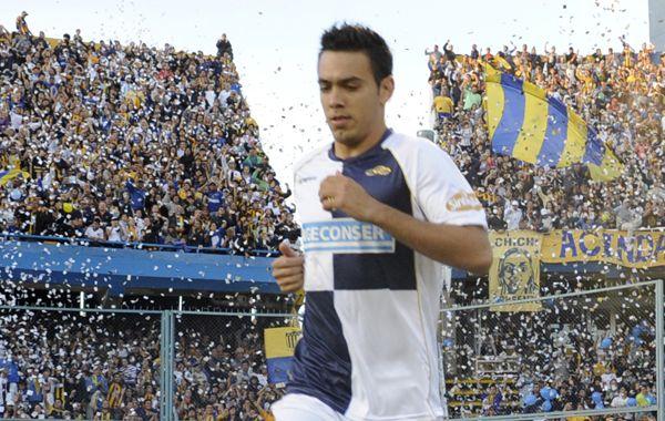 Domínguez y su situación contractual con Central: No soy un mercenario