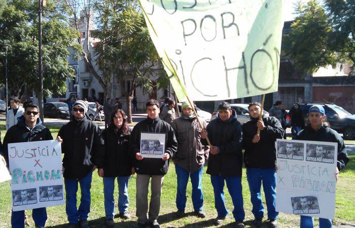 La fiscal que investiga la muerte de Gerardo Escobar no descarta ninguna hipótesis