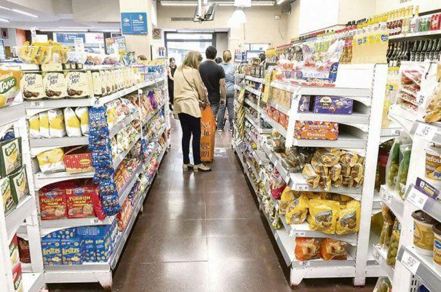 La lista de alimentos que no pagarán IVA hasta diciembre
