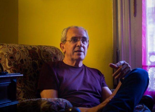 El psiquiatra Enrique Stola