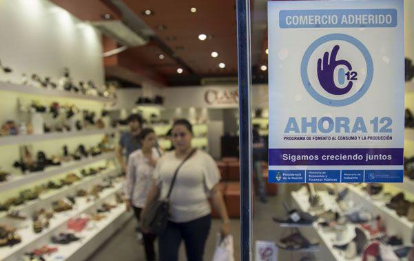 Consumo. Las ventas minoristas se recuperaron este año