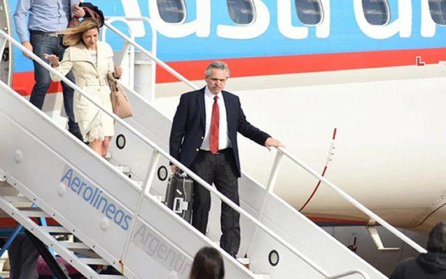 Mañana, cumbre en Berlín con Angela Merkel