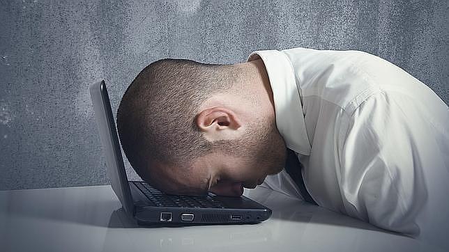 Los adictos al trabajo no tienen mayor rendimiento en sus tareas