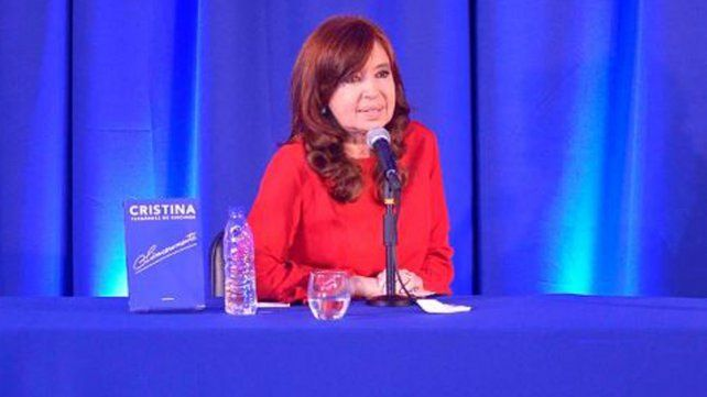 Cristina volvió a pedir permiso para viajar a Cuba a visitar a su hija Florencia