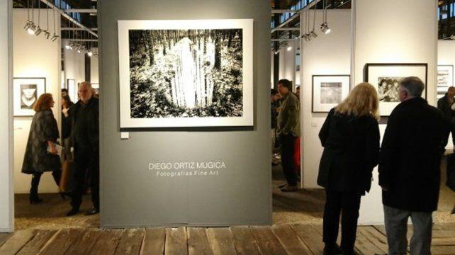 BAphoto. Expondrán galerías de Buenos Aires