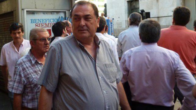 Ratner: Los municipales nos sentimos rehenes de una situación parlamentaria