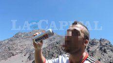 Al principal acusado por la picada mortal de Ayacucho le dieron el alta y está en la casa con custodia