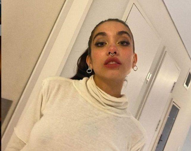 María Becerra consolidó su éxito en la plataforma de streaming musical Spotify.
