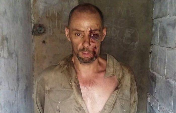 Martín Lanatta será indagado mañana por el fiscal Cittero en la cárcel de Ezeiza
