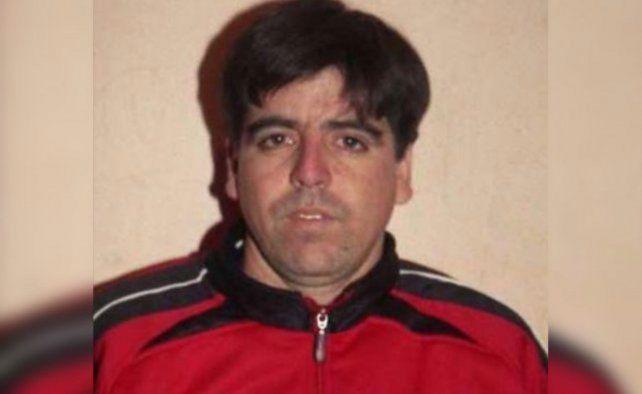 La jueza Eva Marcogliese le impuso hoy a Marcelo Coto Medrano la pena de dos años de prisión efectiva.